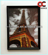 Hot Selling Home Decorative 3d mural painting for sale