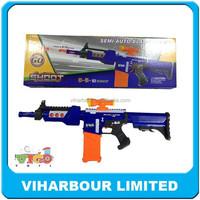 New Design Electric Soft Bullet Gun Toy