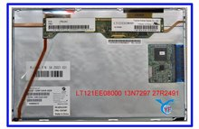 Grade A+ FRU 13N7297 for IBM X200T X201T laptop Touch Screen panel with digitizer LT121EE08000