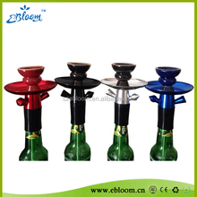 Wholesale hookah bottle stem classic Hookah Vase design