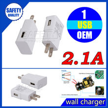 Oem 5v 1.8a micro usb automatic mobile phone specifications charger