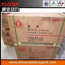 cummins ISDE engine parts cylinder block 4991099