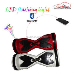 Qeedon 2015 high quality mini foot scooter oem service child adjustable