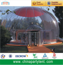 Hot sale Geodesic dome tent