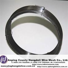 8 gauge black annealed wire best price and high qualtiy