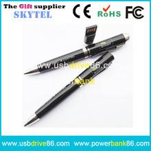 custom executive 128gb,2gb,4gb,8gb usb flash drive usb 2.0 pen stick memory for tradeshow,company gifts,corporate giveaway