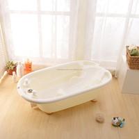 2015 hot selling kids bath basin Eco-friendly safety baby plastic bath tub