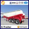 35cbm 3axle tanker bulk cement trailer for sale