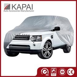 Hot Sale PEVA Sun Front Folding Garage Car Cover