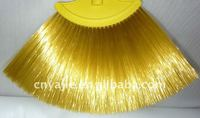 Golden monkey broom,ceiling broom house cleaning product,good broom hair