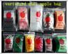 Various Sizes ORIGINAL apple brand mini apple zip lock bag