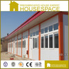 High Quality Nice Designed Prefabricated Container Building For School
