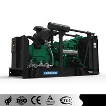 PowerLink 50Hz GE1000-NG 1000kw Green Natural Gas Generator Price
