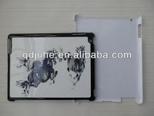 sublimation blank phone case for iPad 2 cover