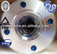 ANSI b16.5 3/4 Inch Class 150 Raised Face Slip On A182 F316 Stainless Flanges