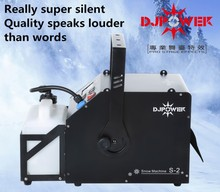 Outdoor/indoor/Christmas/theater/stage snow machine