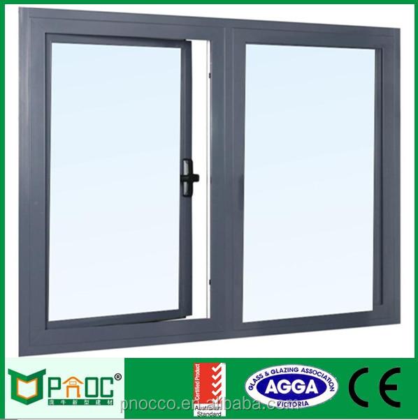 Aluminum Windows And Doors Aluminum Casement Window With