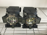 Projector lamp V13H010L73/ELPLP73 twin pack for projector EB-Z10000;EB-Z10000NL;EB-Z10005;EB-Z10005NL;EB-Z8150;