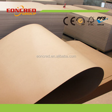 Thailand MDF, MDF Thickness 1mm