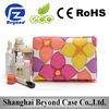 Top quality PVC cosmetics bag and makeup bag case