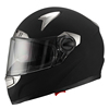 2014 ECE/DOT double visor JX-FF001 fashion motocross helmet with visor personalized motorcycle helmets unique design