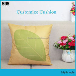 Burlap Watermelon Fruit Series New Design Throw Pillow Case Cushion Cover For Home Decorative 18 X 18 Inch
