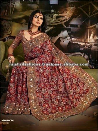 Saris indios