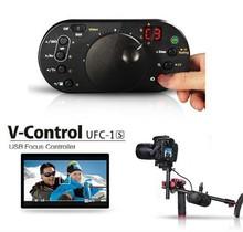 usb remote design focus controller for Canon action camera accessories