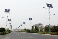 Top sale ! 60w led module street light led street light led solar power energy street light pole