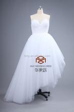 Floor-Length Hemline and Bride Use Wedding Dress 2014 HMY-D361 alibaba wedding dress