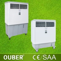 Portable centrifugal electrical coolers portable desert air cooler mobile air conditioning