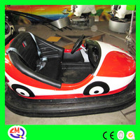 high quality with certificates electr bumper car for sale new