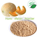 100% naturales solubles en agua honeydew polvo de melón/honeydew extracto de melón