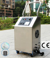 Ozonator/ozone generator for air purification system/ air purifier industrial