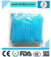 hot sale high quality disposable medical surgical paper medical cap