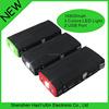 2015 Best Price 12V Emergency Car Jump Starter 16800mAh Multi Function Battery Charger