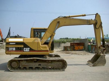 Used mini excavator for sale from Japan