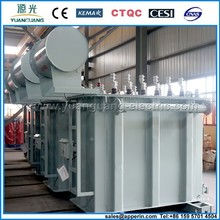 1.25mva three phase step up cast resin rectifier transformer for sales