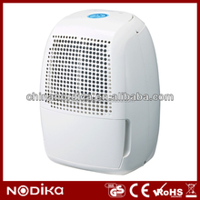 nice home dehumidifier 16L/Day with R134a