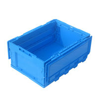 Plastic Foldable Industry Storage Container
