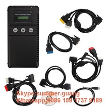Multi-language Car and Truck Diagnostic Tool MUT-3 Support ECU Programmer for Mitsubishi MUT3 MUT III