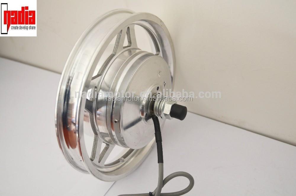 12 Hub Wheel Motor For Electric Scooter Buy 12 Hub