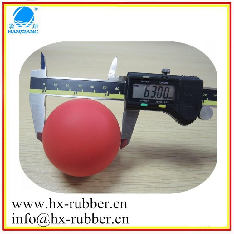 silicone rubber ball 11-4