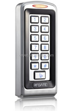 open door control systems with card,card+pin,pin access mode YET-U8