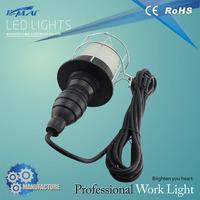 Auto repair lighting