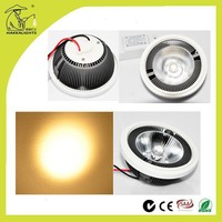 osram led ar111 13W with CE and Rohs Certificate