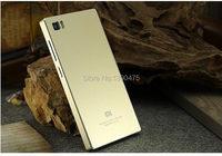 Чехол для для мобильных телефонов LUPHIE 3 XIAOMI 3 MI3 3 + For XIAOMI 3 MI3 M3