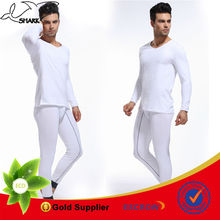 Warm long underwear new design classic style long jons set men thermal underwear winter warm clothing OEM