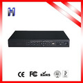 16 All Channel CIF 1U DVR independiente