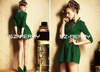 Женское платье #C0631